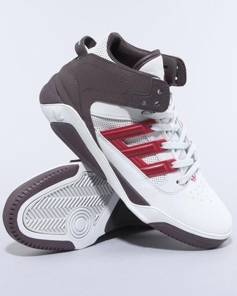 Adidas Men Grey Court Blaze Lqc Sneakers
