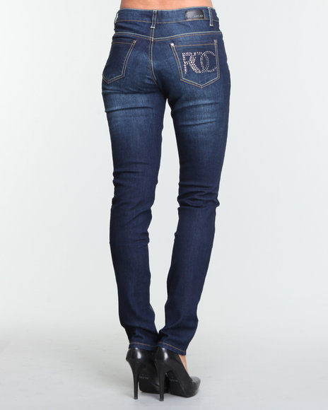 Rocawear Women Indigo Look At Me Now Jean