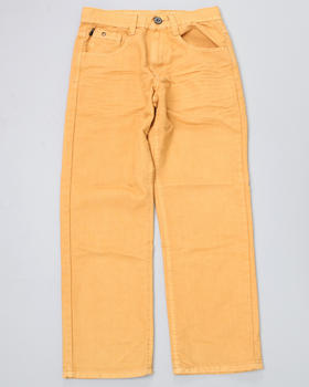 Arcade Styles - COLORED DENIM JEANS (8-20)
