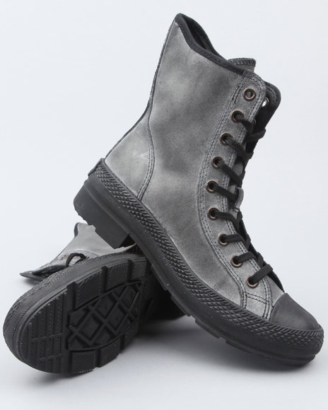 Converse Women Black Lady Outsider Boots