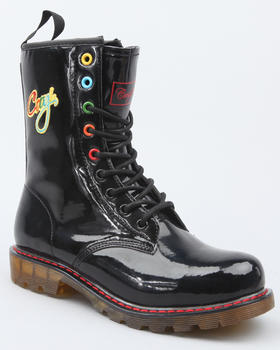 COOGI - Military lace up boot