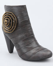 Boots - Luga ankle bootie