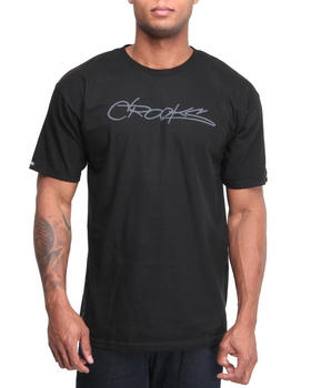 Crooks & Castles - Slasher Tee