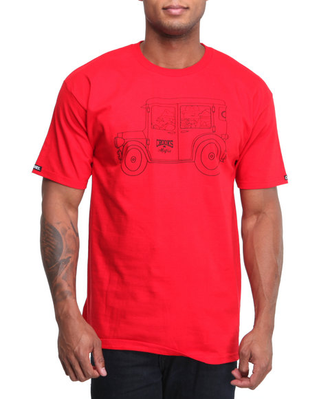 Crooks & Castles T-Shirts