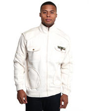 Outerwear - Private Ryan Military Fleece Jacket