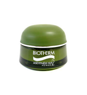 Biotherm - Age Fitness Power Recharging Renewing Night Treatment N