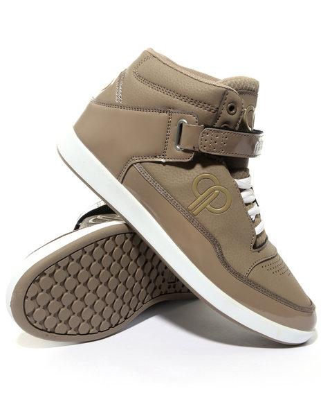 Pelle Pelle Men Off White Pelle Pointguard Sneaker