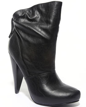 Fashion Lab - Maquis ankle bootie