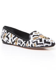 Shoes - ZENITH SKULL FLAT