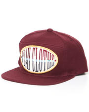 Play Cloths - Lie Detector Snapback Cap