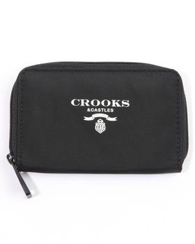 Crooks & Castles - Praadigy Wallet
