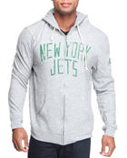 Junk Food - New York Jets  Sunday Hoodie