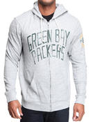 Junk Food - Green bay Packers Sunday Hoodie