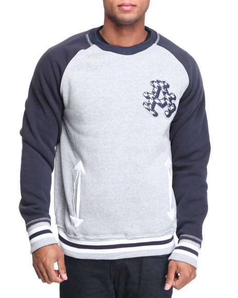 - 99 Hounds Fleece Pullover