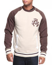 Pullover - 99 Hounds Fleece Pullover