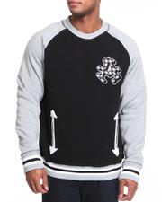 Sweaters - 99 Hounds Fleece Pullover