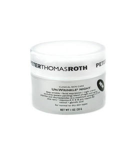 Peter Thomas Roth - Un Wrinkle Night Cream g