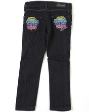 4-6X Little Girls - Peace Squared Jean (4-6X)