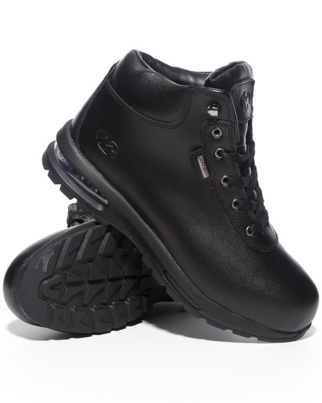 Mountain Gear Black Boots