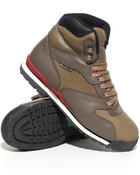 LRG - Iroko Rugged Boots