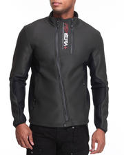 Light Jackets - Reliance Performance Zip - Up