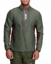 Psyberia - Reliance Performance Zip - Up