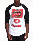 Men - Community 54 Blunt Rollers Pack 3/4 Raglan