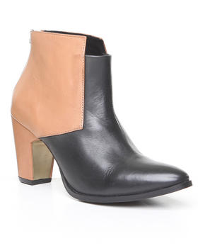 Miista - AILE COLOR BLOCK BOOTIES
