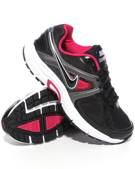 Nike Women Black Wmns Dart 9 Sneakers