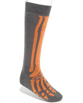 Grenade - Skeleton Socks