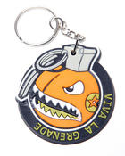 Men - Recruiter Keychain