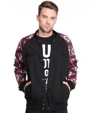 Play Cloths - Citadel Varsity Jacket