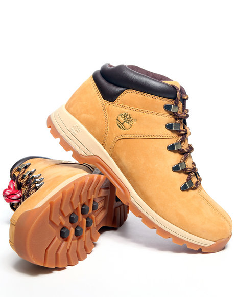 Timberland - Men Wheat Skhigh Boots