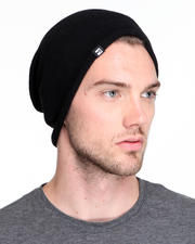 DJP OUTLET - Hawkes Knit Oversized Beanie