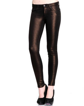 DJP OUTLET - The Bronze Legging