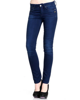 DJP OUTLET - fender contour skinny Denim Pant