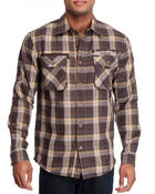 Parish - Talus Button-down