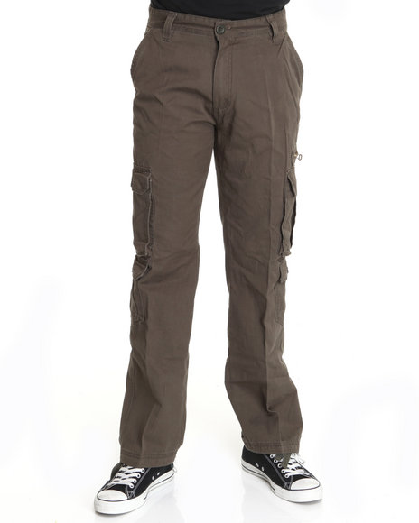 - D'Day Military Cargo Pant
