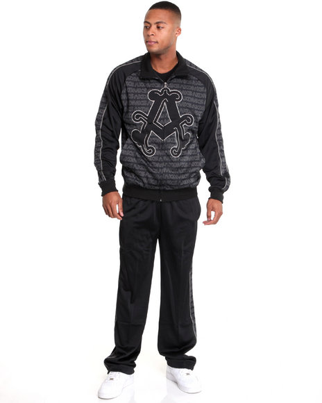 - All Star Signature Track Suit Set