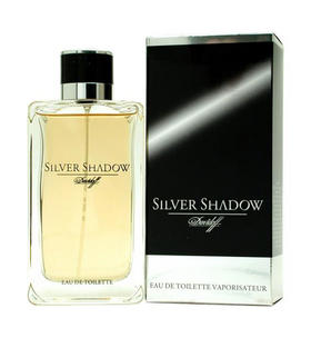 Davidoff - Silver Shadow By Davidoff
