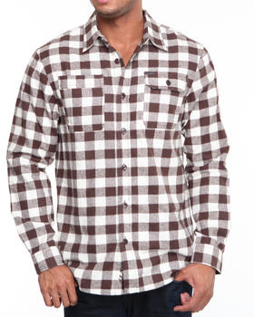 Parish - Lean To Button-down
