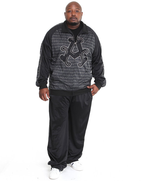 - All Star Signature Track Suit Set (B&T)