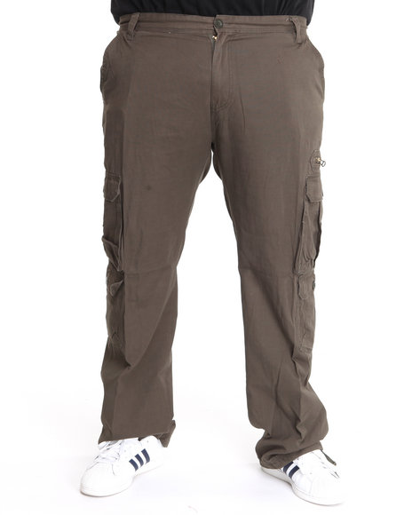 - D'Day Military Cargo Pant (B&T)