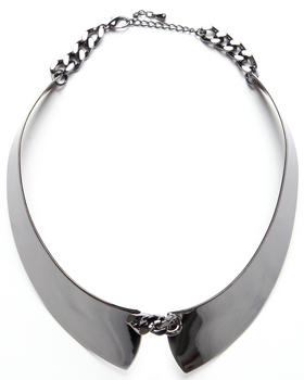 Adia Kibur - Metal Collar