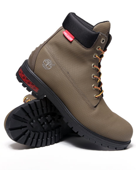 Timberland - Men Olive Helcor 6