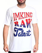 IMKING - Stacked Tee
