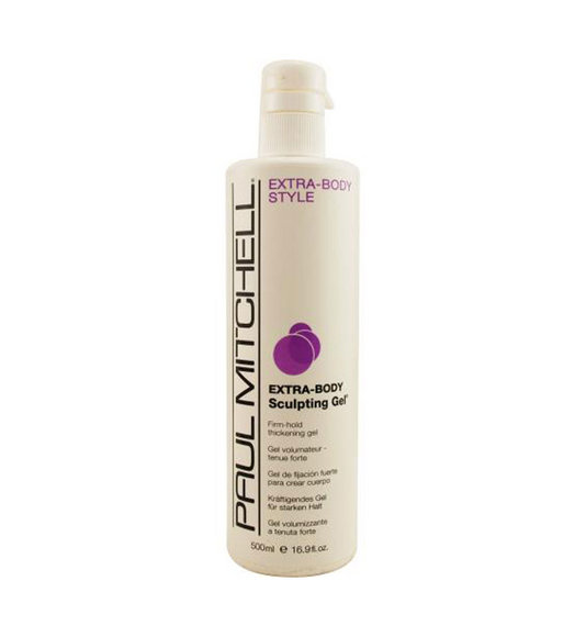 Paul Mitchell Women Extra Body Sculpting Gel Firm Hold