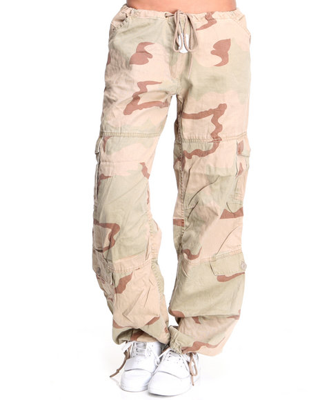 Rothco Multi Rothco Desert Storm Paratrooper Fatigues