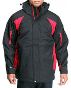 Men - Everest Triclimate jacket