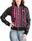 Outerwear - Coogi Sweater Jacket